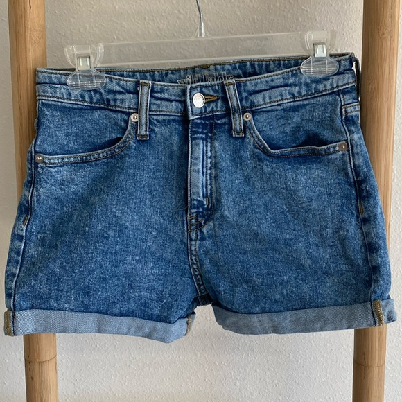Wild Fable Jean Shorts - Size 6/28R